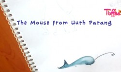 The Mouse from Uuth Patang - title