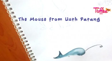 The Mouse from Uuth Patang
