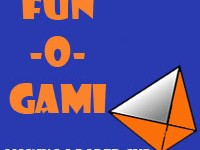 Fun-o-gami-tag