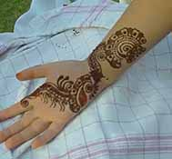 Mehndi for Eid - 7