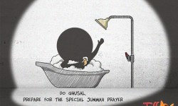 Do Ghusl