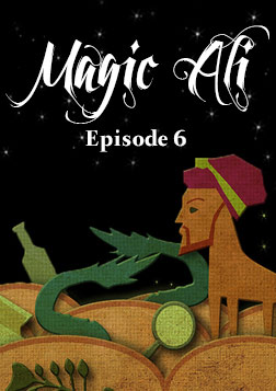 Magicali: Episode 6