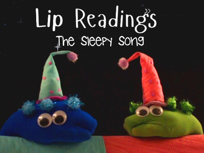 lip-readings---song