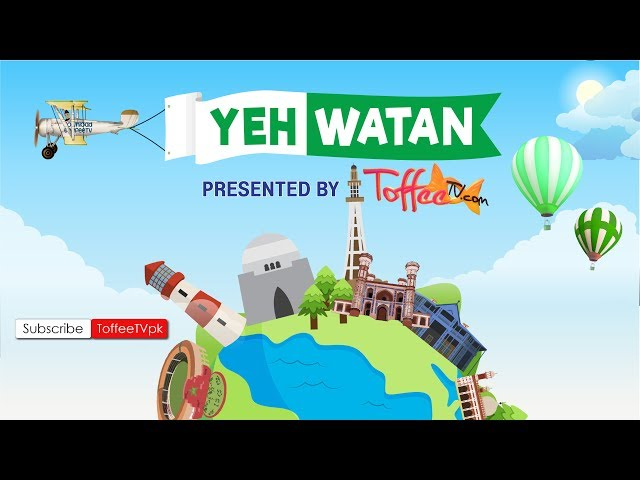 Yeh Watan Hai Hamara – Tribute to 14th August – جشن آزادی مبارک