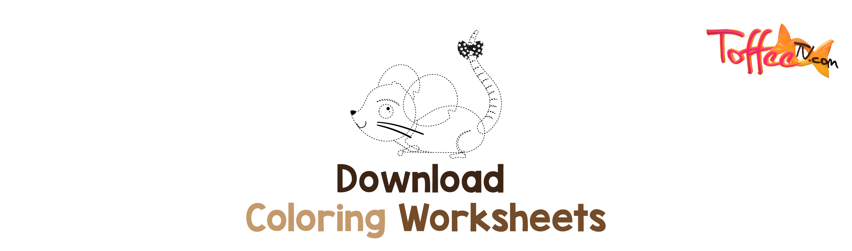 Hickory Dickory Dock Coloring worksheet