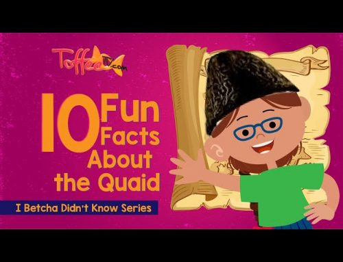 10 Facts about Muhammad Ali Jinnah | Fun Facts